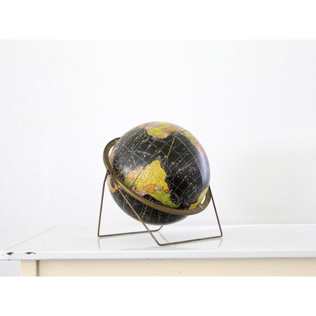 1961 Cram's Universal Globe For Sale - Image 7 of 9