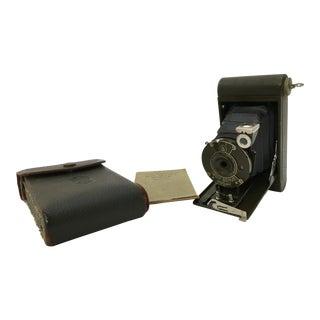 Early Eastman Kodak Boy Scout Camera 1918 127 Film For Sale