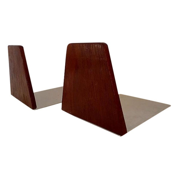 Italian 60's Bookends - A Pair - Image 1 of 5