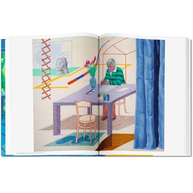 David Hockney: A Bigger Book, Signed by David Hockney, Edition: 9000, 2016 For Sale - Image 9 of 13
