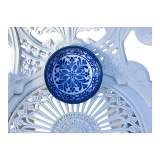 Antique Oriental Bowl For Sale