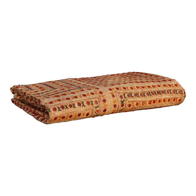 Oshma Sheesha Coverlet For Sale