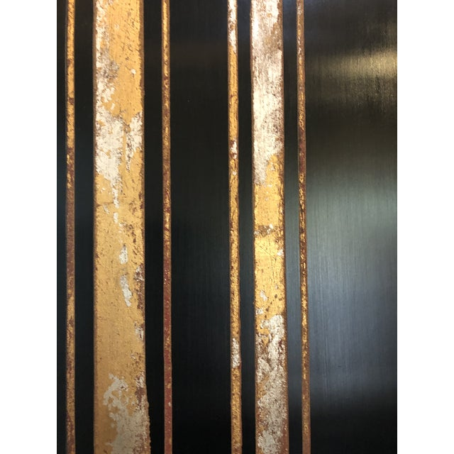 Maitland Smith Hollywood Regency Style Room Divider For Sale - Image 10 of 12