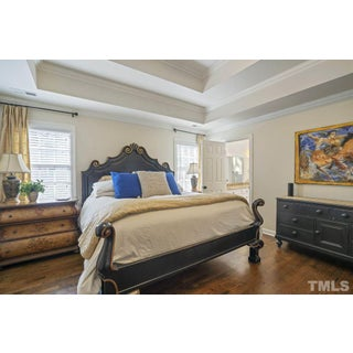 Drexel Heritage Tuscany Bramasole California King Bed Preview