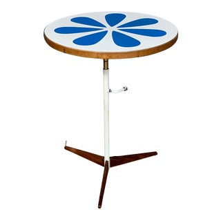 Howard McNab & Don Savage, Lotus Side Table, Usa 1961 For Sale