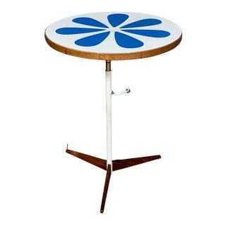Howard McNab & Don Savage, Lotus Side Table, Usa 1961 For Sale