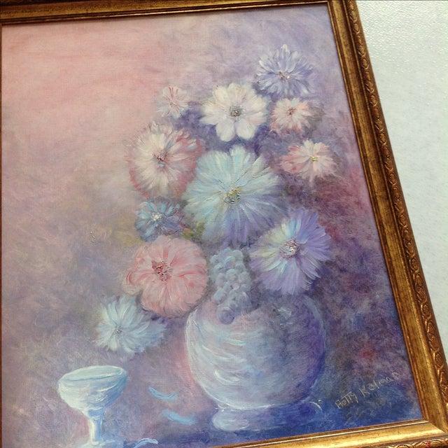 Floral Still Life, 1967 - Image 4 of 11