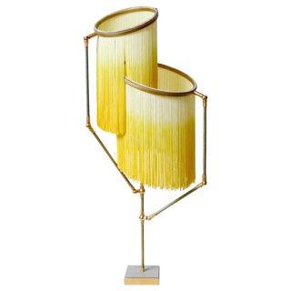 Yellow Charme Table Lamp, Sander Bottinga For Sale