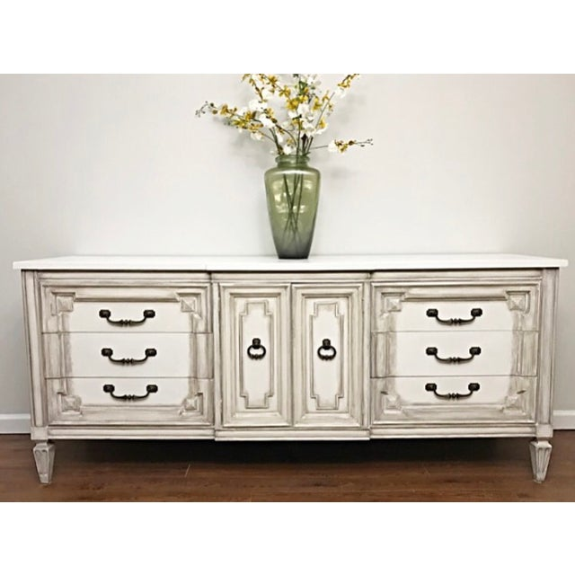 Thomasville Dresser - Image 4 of 9