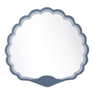 Fleur Home x Chairish Carnival Proteus Mirror in Distance, 24x22 For Sale
