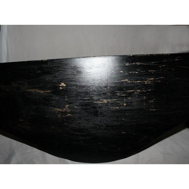Vintage Hollywood Regency Turner Shelf For Sale - Image 5 of 7