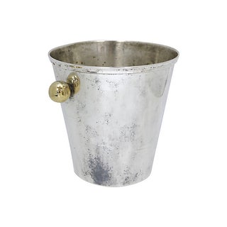French Art Deco Champagne Bucket Preview