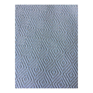 Delany & Long Diamond Outdoor Fabric 1 Double Yard For Sale