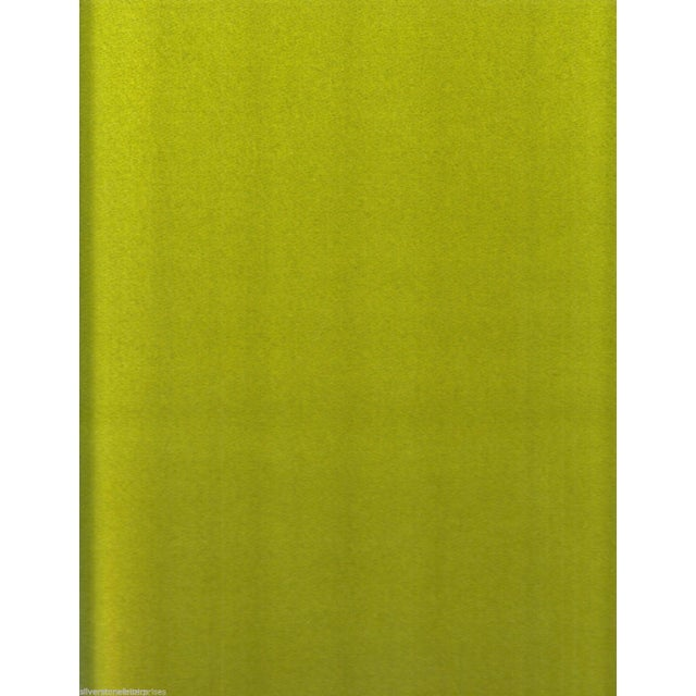 Maharam Kvadrat Kiwi Green Divina Wool - 1.875 Yards - Image 1 of 2