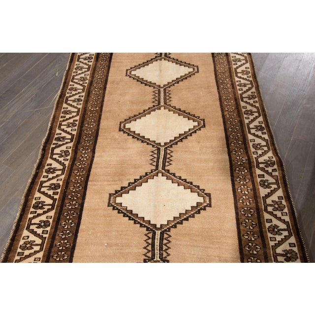 "Apadana Persian Shiraz Rug - 3'4"" X 6'2"" - Image 6 of 7"