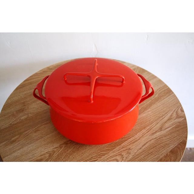 Dansk Kobenstyle Vintage Casserole Dishes - A Pair - Image 3 of 11