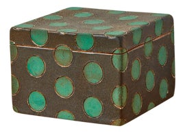 Image of Mid-Century Modern Boxes