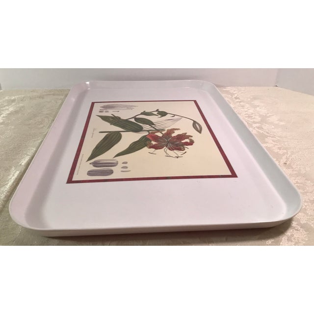 Vintage Royal Horticulture Society Collection Tray For Sale - Image 9 of 11