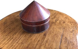 Image of Hat Boxes