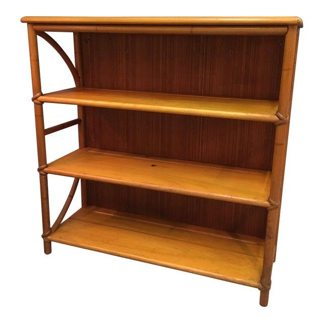 Heywood-Wakefield Mid-Century Bookshelf - Image 1 of 5