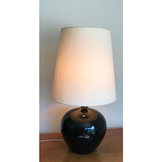 Monumental Mid Century Lamp For Sale - Image 11 of 11