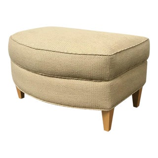 RJones Remington Ottoman For Sale