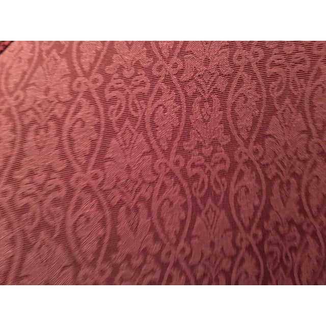Late 20th Century Louis XV Style Settee For Sale In Nashville - Image 6 of 7