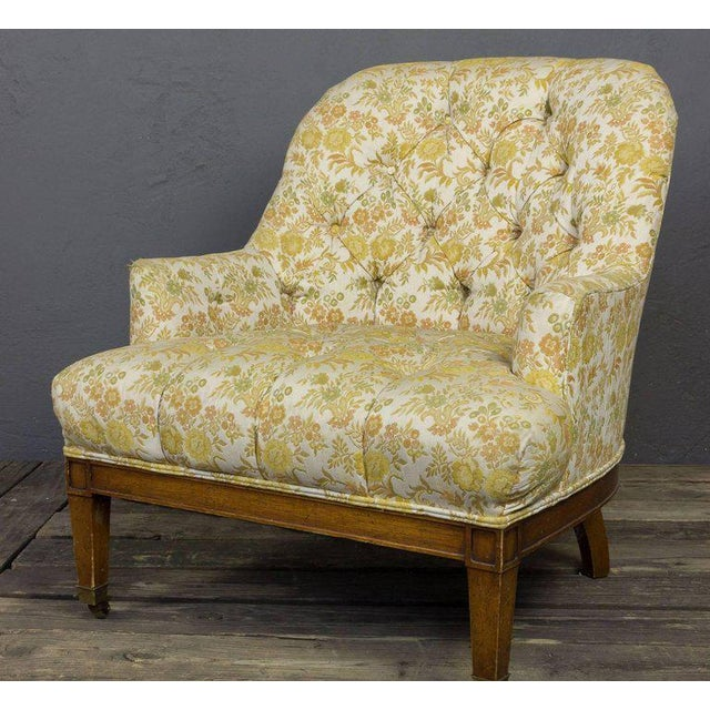 Pair of 1940s Tub Chairs - Image 2 of 11