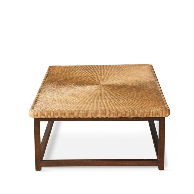 Mid-Century Modern Portofino Coffee Table For Sale - Image 3 of 4