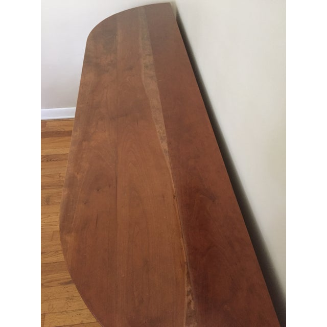Neirmann Weeks Frascati Console Table For Sale - Image 4 of 11