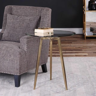 Modern Side Table Preview