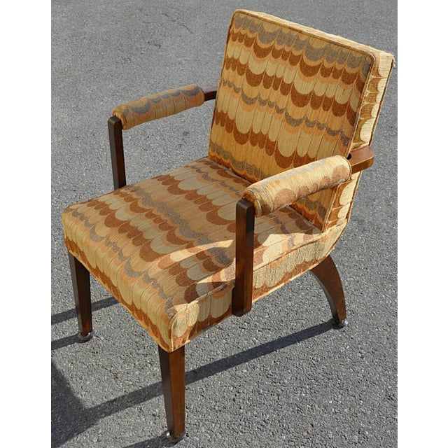 1940s Gilbert Rohde for Herman Miller Dining Chairs - Set of 6 For Sale In New York - Image 6 of 8