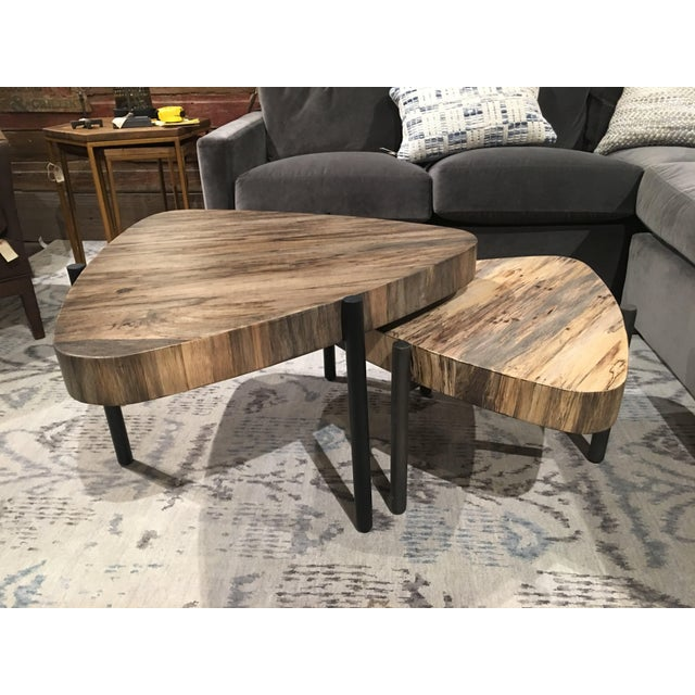 Cima Coffee Table For Sale - Image 11 of 13