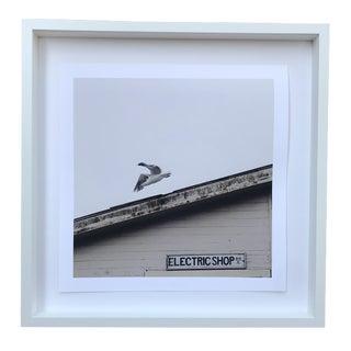 Electric Shop Photograph For Sale