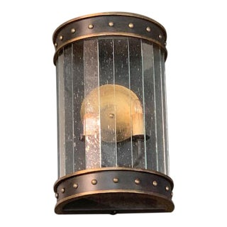 Currey & Co Wharton Wall Sconce For Sale