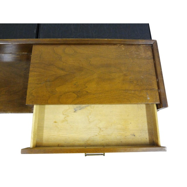 American of Martinsville Coffee Table Bench - Image 8 of 10