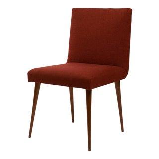 Joaquim Tenreiro Side Chair For Sale