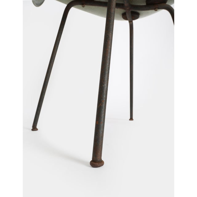 1950s 1950 1st Generation Eames Dax Shell Chair For Sale - Image 5 of 12
