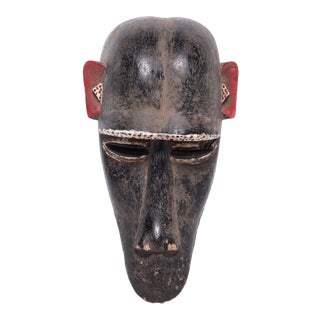 Baule Monkey Mask For Sale