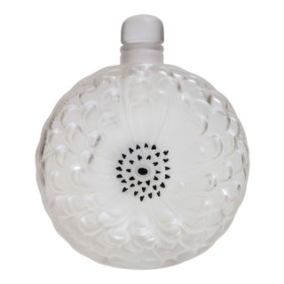 "Lalique ""Danlia N. 2"" Perfume Bottle For Sale"
