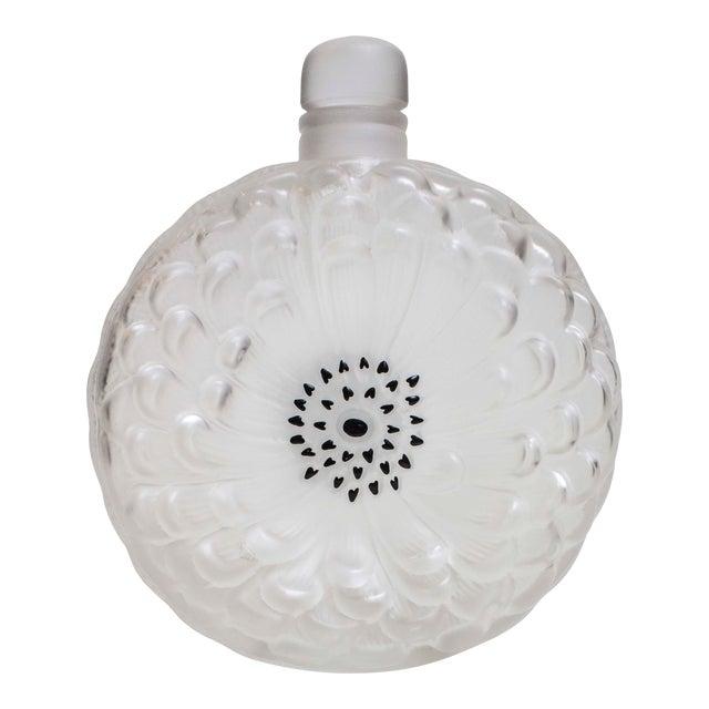 """Lalique """"Danlia N. 2"""" Perfume Bottle For Sale"""