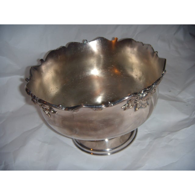 Derby Silver Company Decorative Bowl - Image 2 of 8