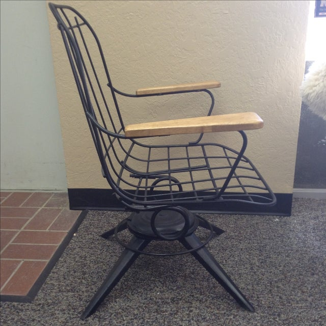 Eames Era Wire Chair - Image 5 of 7