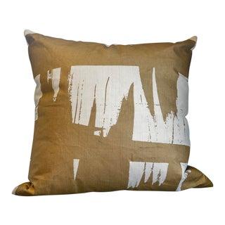 John Robshaw Throw Pillow