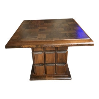 Mid-Century Modern Mersman Coffee Table For Sale