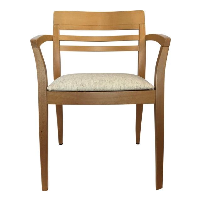 Mid-Century Modern Arm Chair - Image 1 of 6