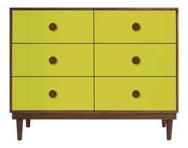 Image of Minimalism Standard Dressers