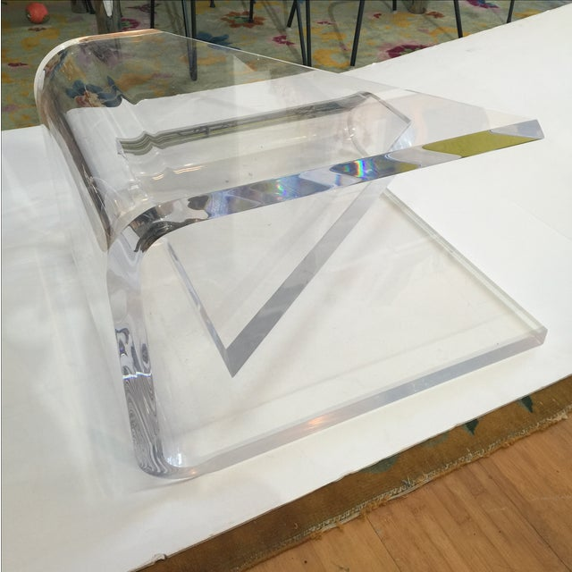 Charles Hollis Jones Side Table - Image 2 of 9