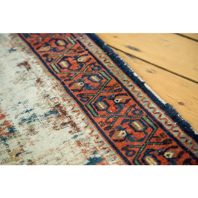 "Antique Lilihan Rug Runner - 2'8"" x 5'11"" - Image 10 of 10"