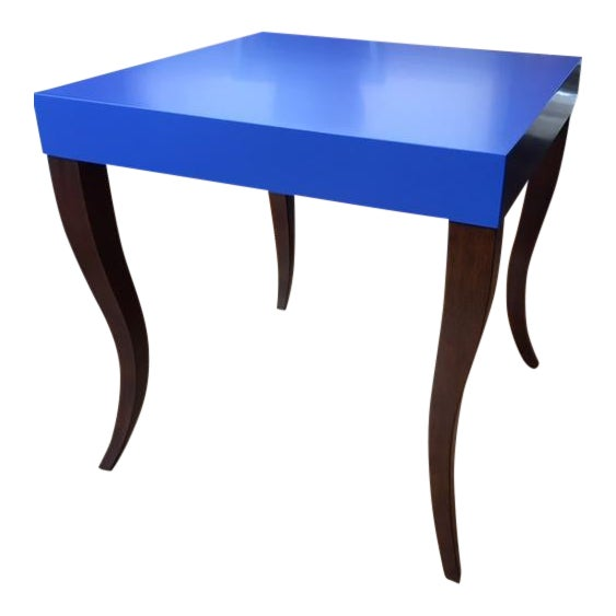 Woodbridge Gabrielle Side Table - Image 1 of 6